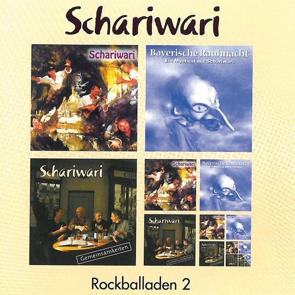 Rockballaden 2-Best Of