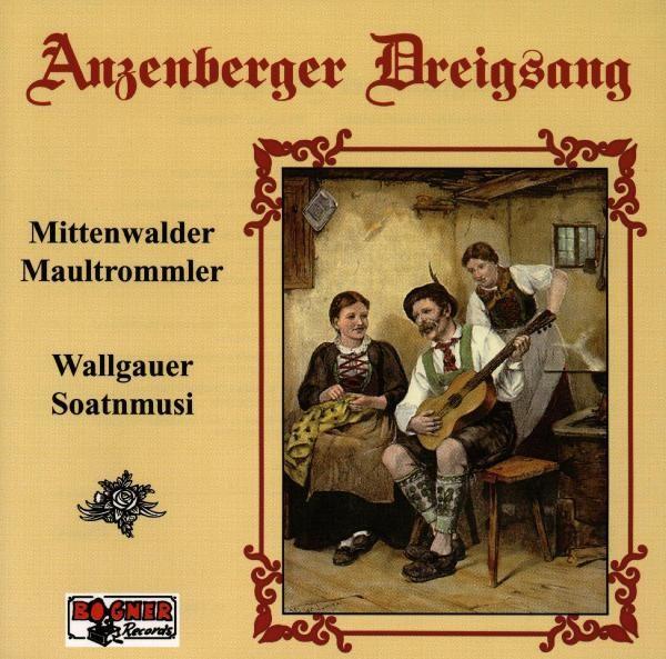 Volksmusik Aus Werdenfels