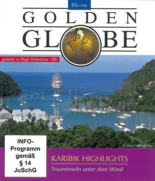 Karibik Highlights-Trauminseln