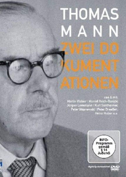 Thomas Mann - Zwei Dokumentationen