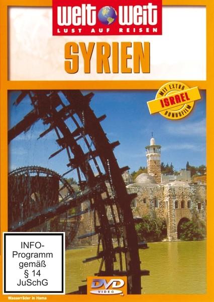 Syrien (Bonus Israel)