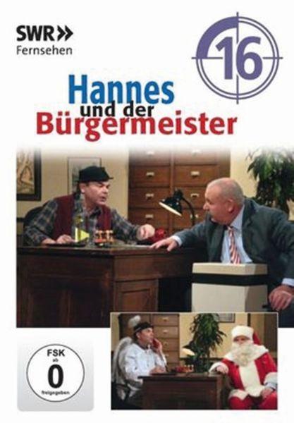 Hannes und der Bürgermeister - Folge 16