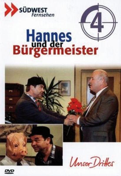 Hannes und der Bürgermeister - Folge 4