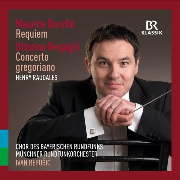 Requiem/Concerto gregoriano