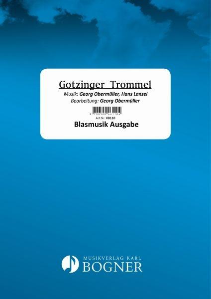 Gotzinger Trommel - Marsch