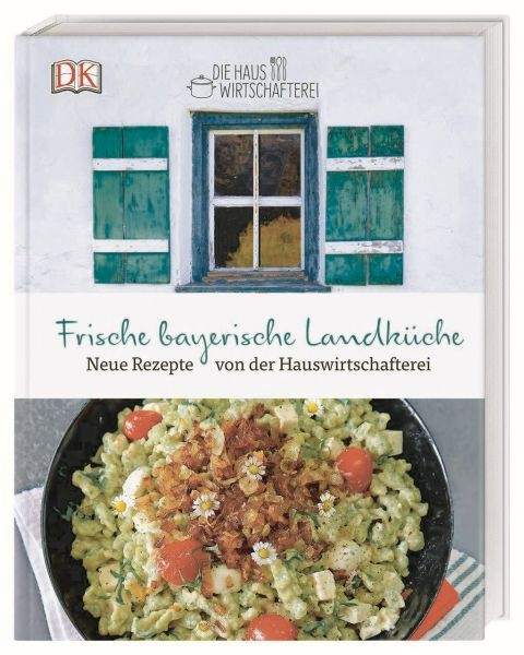 Frische bayerische Landküche
