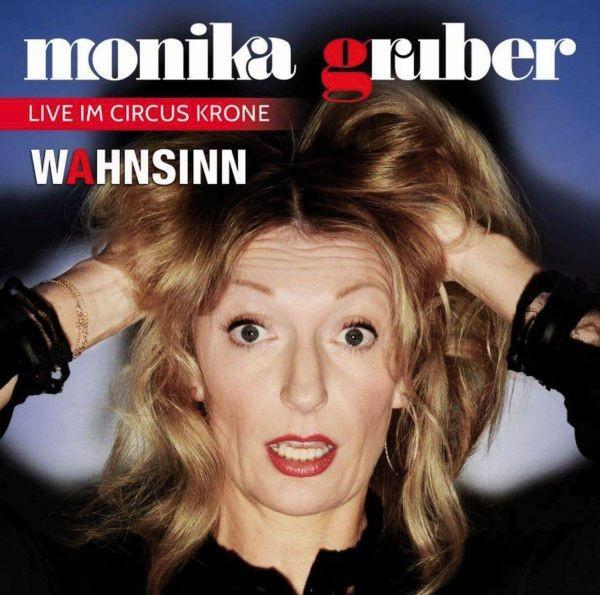 Monika Gruber | WAHNSINN! (2CD)