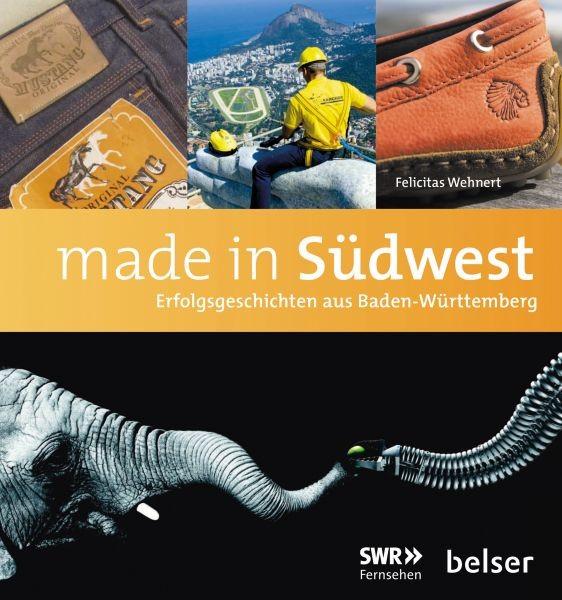 Made in Südwest - Erfolgsgeschichten