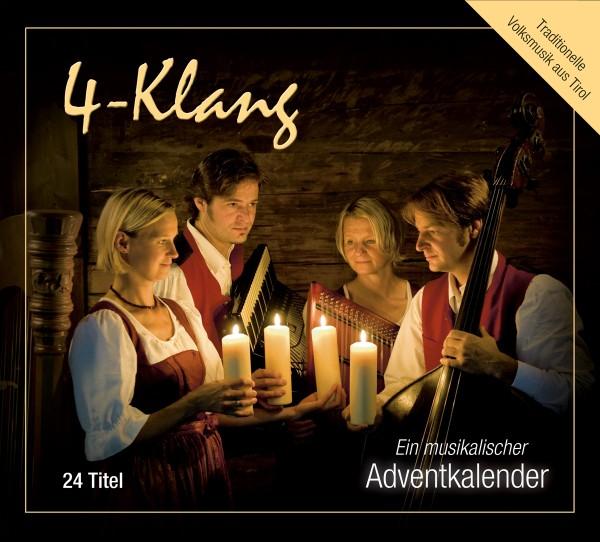 Ein musikalischer Adventkalender