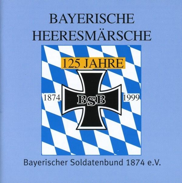 Bayerische Heeresm