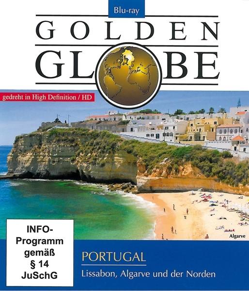Portugal-Lissabon,Algarve u.d.Norden