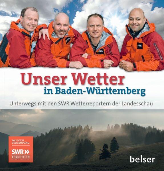 Unser Wetter in Baden-Württemberg