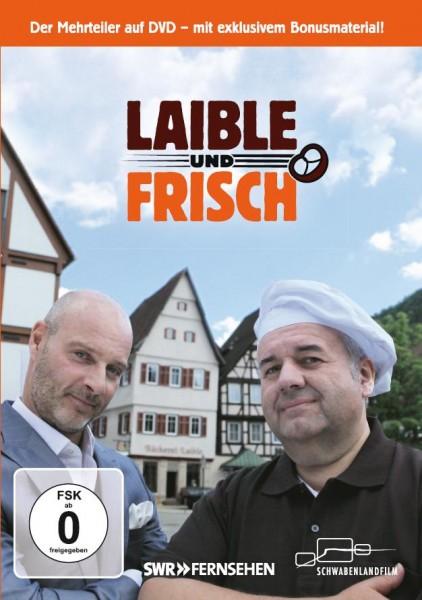 Laible und Frisch - Staffel 1