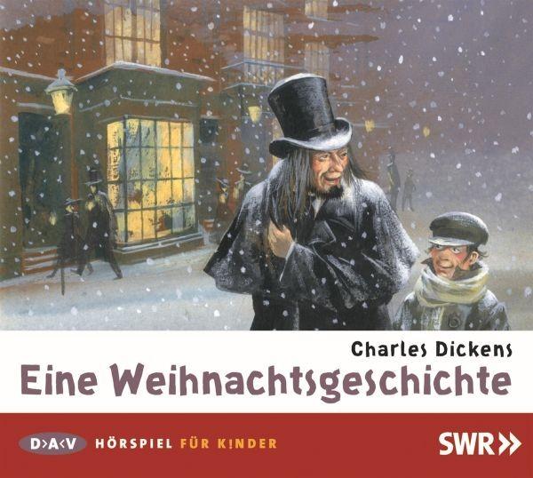 Dickens: Eine Weihnachtsgeschichte