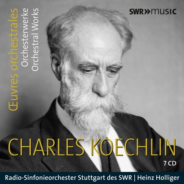 Edition Charles Koechlin
