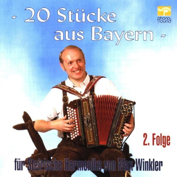 20 Stücke aus Bayern 2