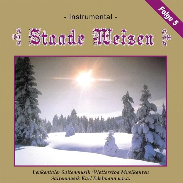 Staade Weisen,5-Instrumental