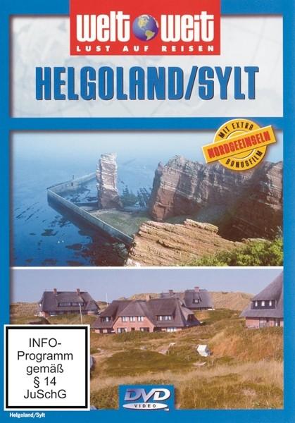 Helgoland Sylt (Bonus Nordseeinseln)