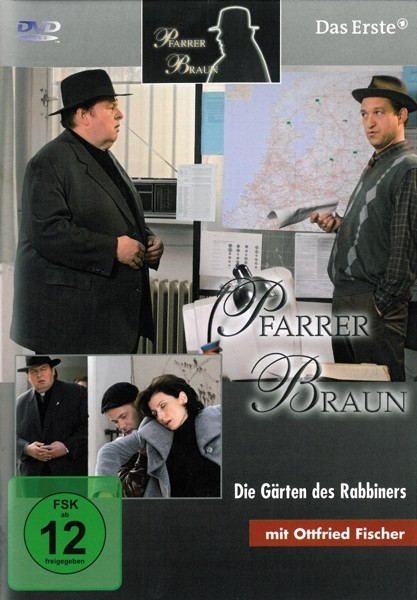 Pfarrer Braun (14) Die Gärten des Rabine