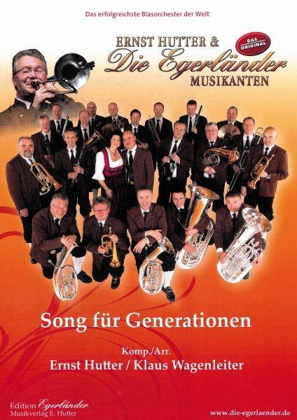 Song für Generationen (Sinfonische Ausgabe)