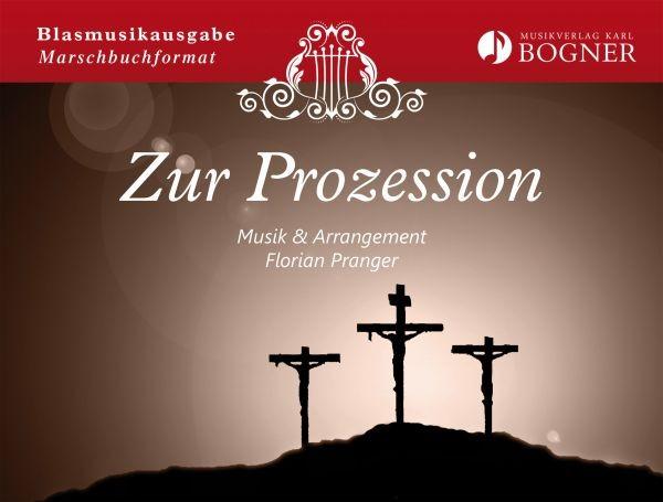 Zur Prozession