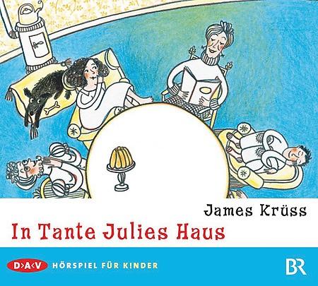 Krüss: In Tante Julies Haus
