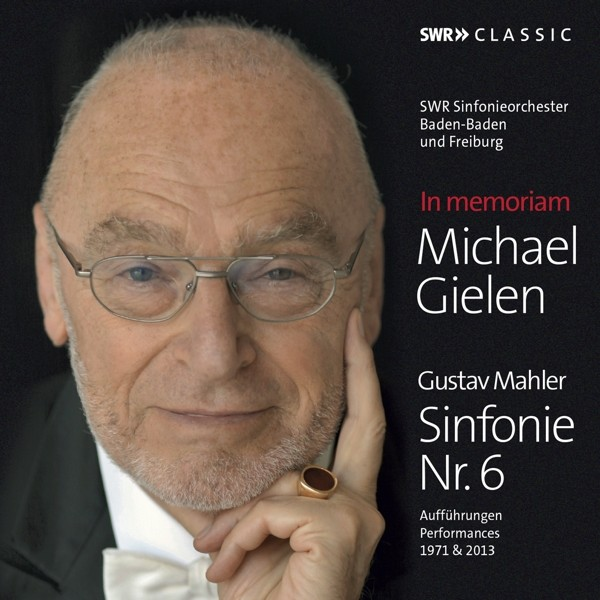 In Memoriam Michael Gielen