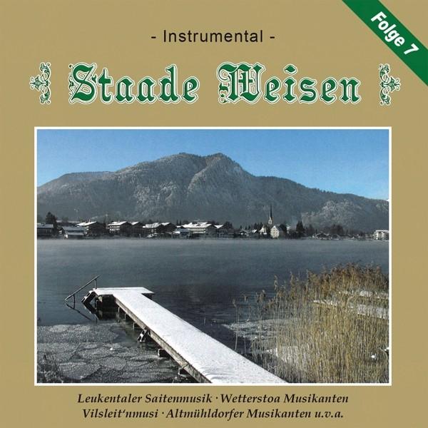 Staade Weisen,7-Instrumental