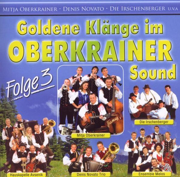 Goldene Klänge im Oberkrainer Sound 3
