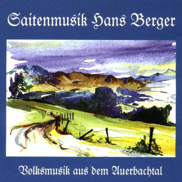 Volksmusik aus dem Auerbachtal