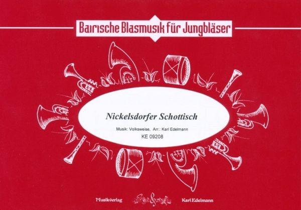 Nickelsdorfer Schottisch