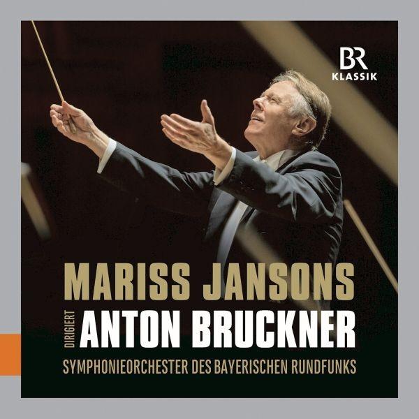 Mariss Jansons dirigiert Anton Bruckner