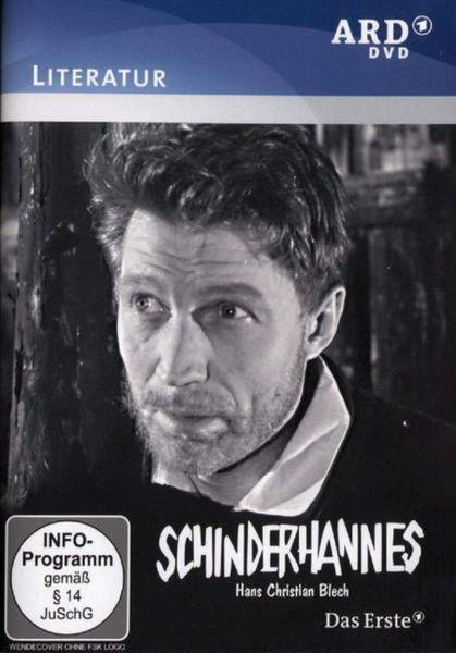 Zuckmayer: Schinderhannes