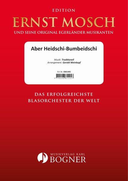 Aber Heidschi-Bumbeidschi