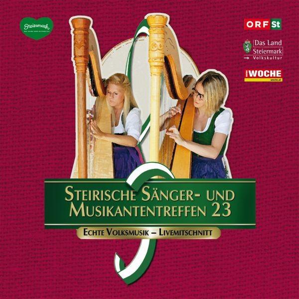 Steir.Sänger-& Musikantentreffen 23