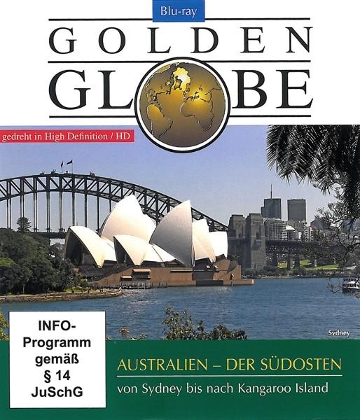 Australien-der Südosten