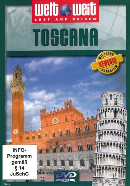 Toscana (Bonus Venedig) Neuverfilmung