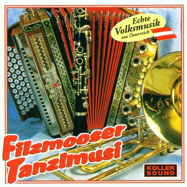 Echte Volksmusik aus Österreich