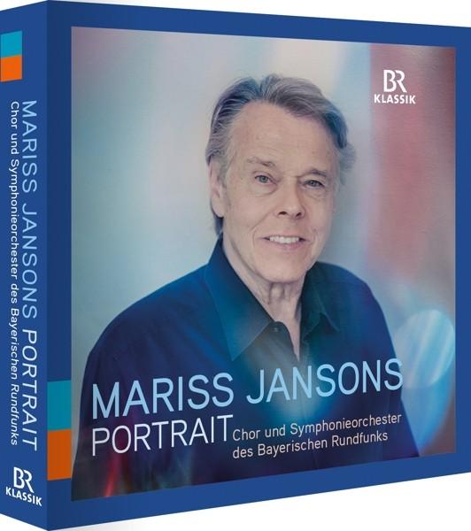 Mariss Jansons-Portrait