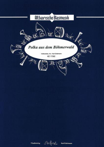 Polka aus dem Böhmerwald