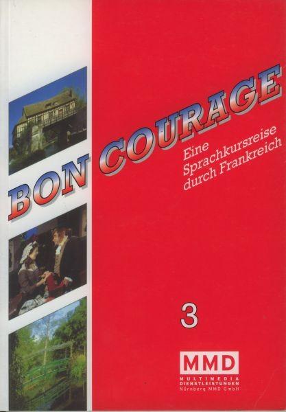 Bon Courage Begleitbuch 3