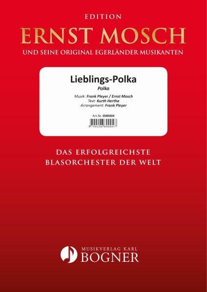 Lieblings-Polka