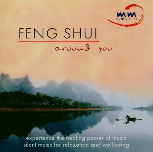 Feng Shui-around you