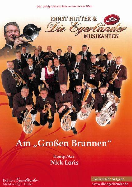 """Am """"Großen Brunnen"""" (sinfonisch)"""