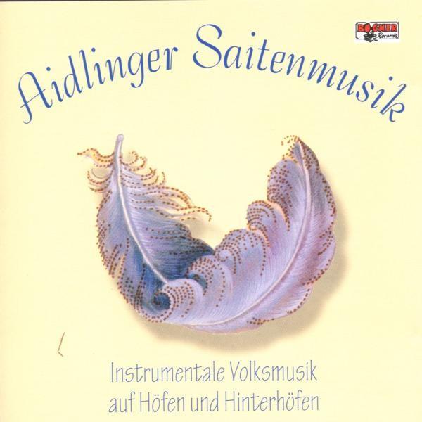 Instrumentale Volksmusik Auf Höfen Und Hinterhöfen