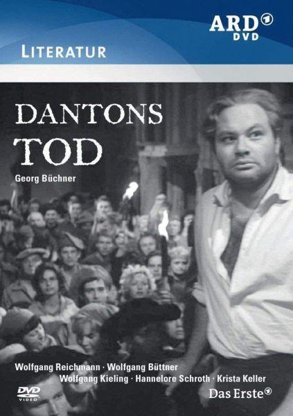 Büchner: Dantons Tod