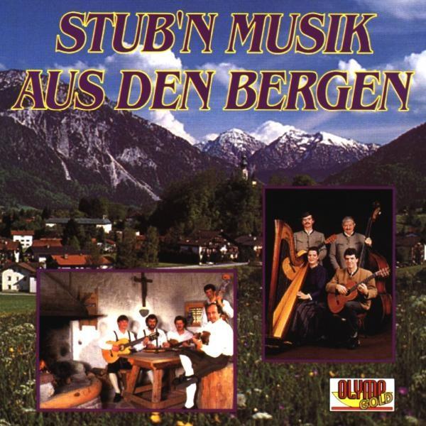 Stubenmusik Aus Den Bergen 1