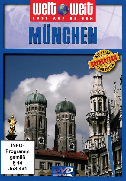 München (Bonus Oberbayern)