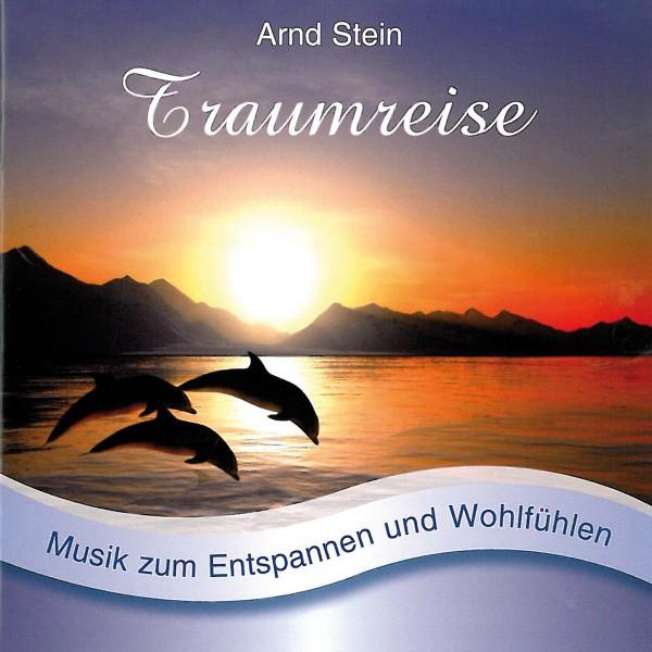 TRAUMREISE-Sanfte Musik z.Entspannen