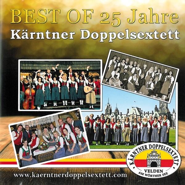 Best of 25 Jahre
